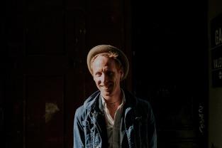 Frederick : artiste jeune public en Occitanie