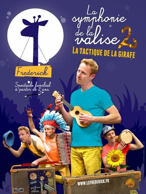 En spectacle le 26 avril 2018 à la MJC La Fabrique à Tourcoing (59)
