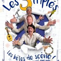 En concert (trio) le 16 octobre 2016 aux Jardins du Muséum à Toulouse (31)