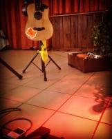 En concert à Belfort de Quercy