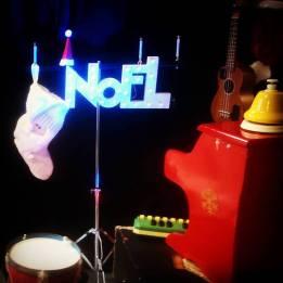 """""""C'est bientôt Noël"""" dans une tendre crèche à Toulouse"""