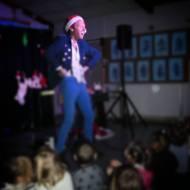 En spectacle à l'école de Flourens