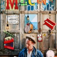 En Meca-Musik le 25 août 2019 à Cazals (82)