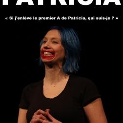 Melanie Patricia