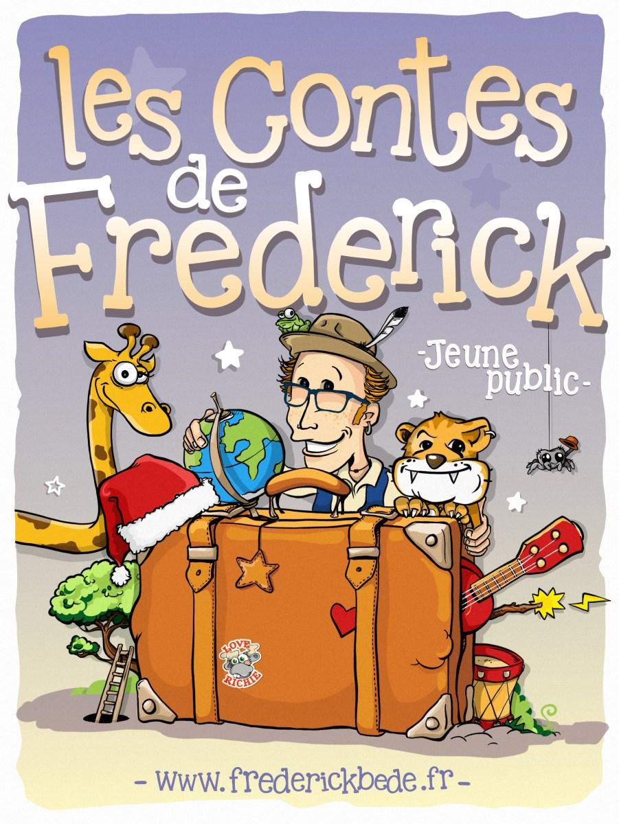 Les Contes de Frederick pour les enfants