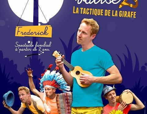 En spectacle les 07 et 08 avril 2020 au Cabaret le Robinson à Le Vernet(31)