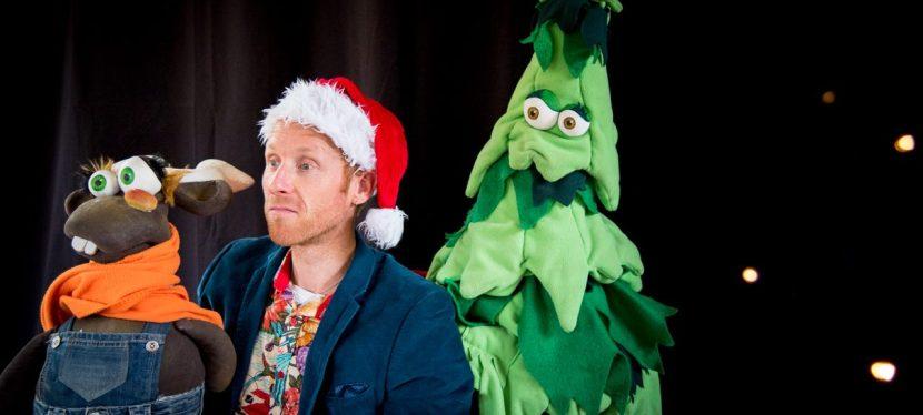 En spectacle de Noël le 19 Décembre 2020 à Villematier(31)