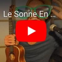 Le Sonne En Bulle - Live Jeune Public #1